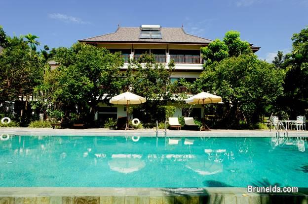 Picture of Beautiful House on Prestigious Golf Course - Thailand