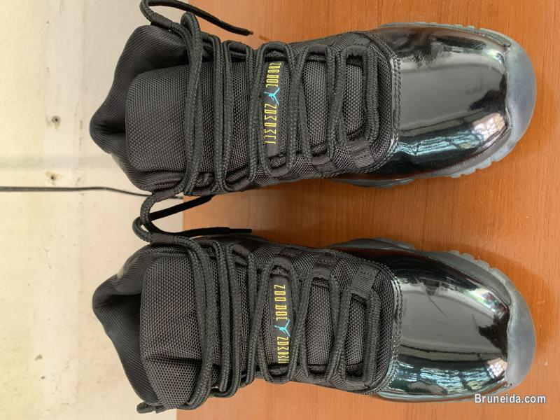 Picture of Jordan 11 gamma blue 2013 - 8. 5 US 42 EUR