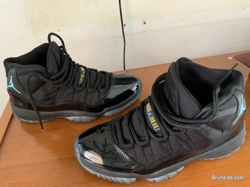 Jordan 11 gamma blue 2013 - 8. 5 US 42 EUR in Tutong
