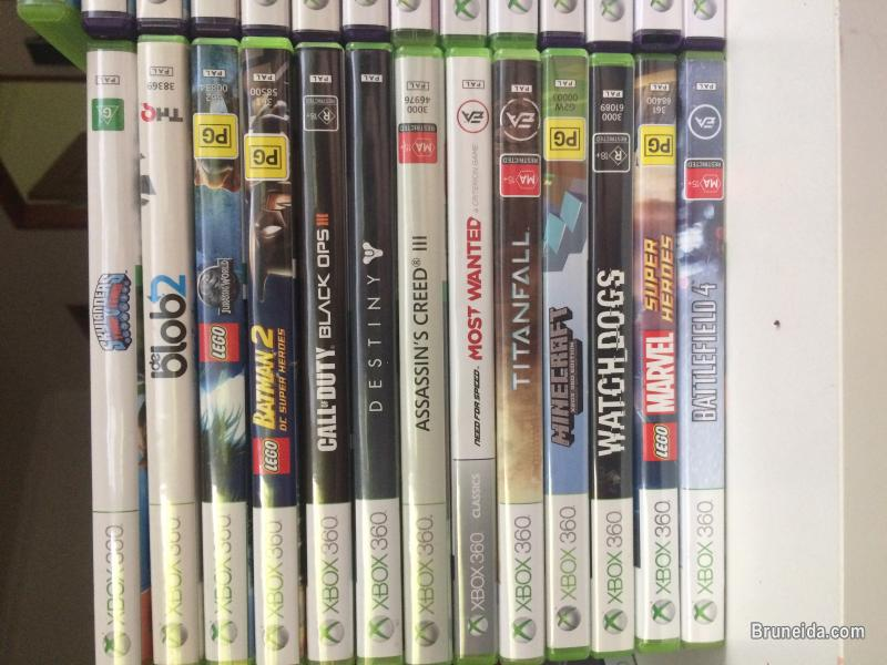 XBOX 360 PAL CHEAP GAMES