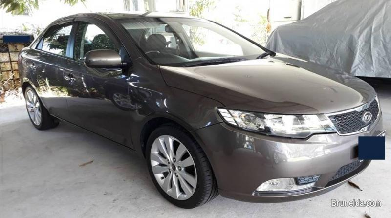 Picture of KIA Cerato