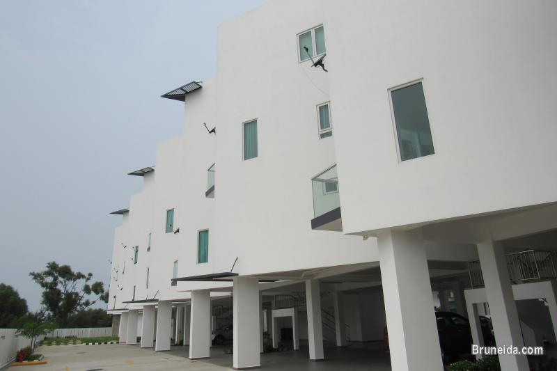 Picture of Kuala Belait 3-bedrooms apartment