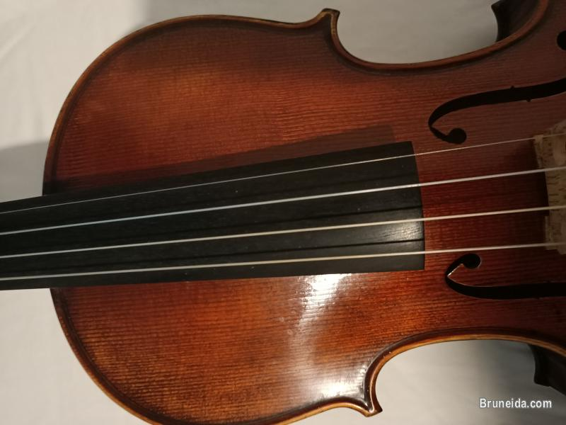 Picture of Professional violin size 4/4 handmade
