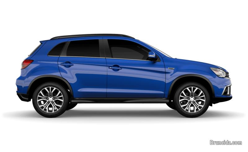 BRAND NEW Mitsubishi ASX GLS