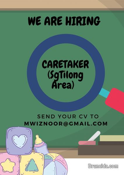 Picture of Caregiver
