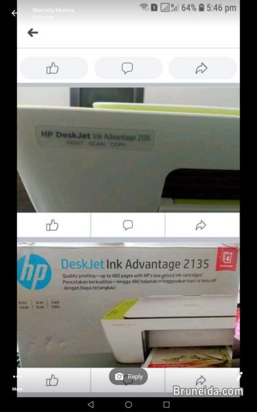 Pictures of printer hp 3 in 1