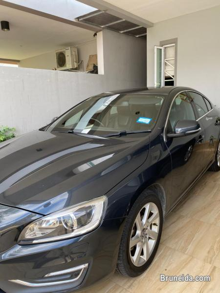 Picture of Volvo S60 1. 6 T4