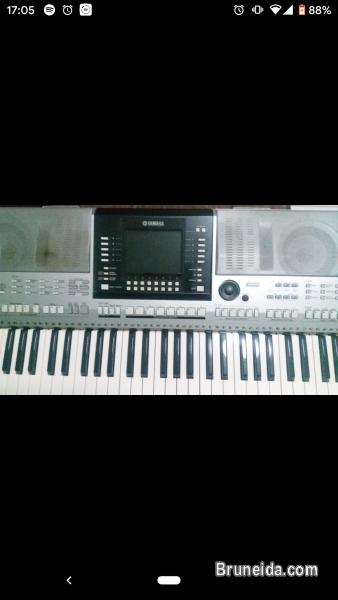 Picture of Yamaha psr910