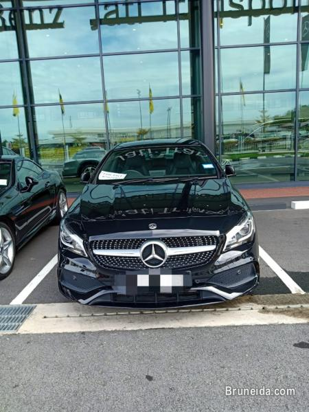 Picture of Mercedes Benz CLA200 AMG For Sale
