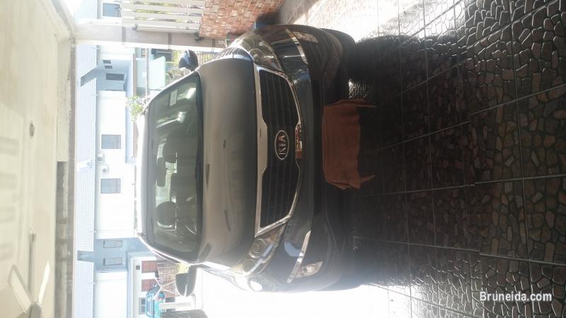 Picture of Kia Sportage for Sale