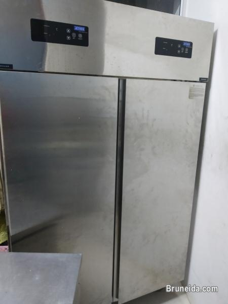 Restaurant chiller Freezer table chiller sale