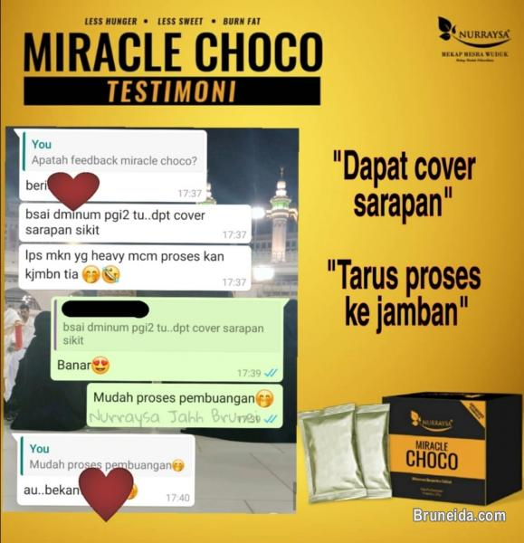 Picture of Miracle Choco Nurraysa