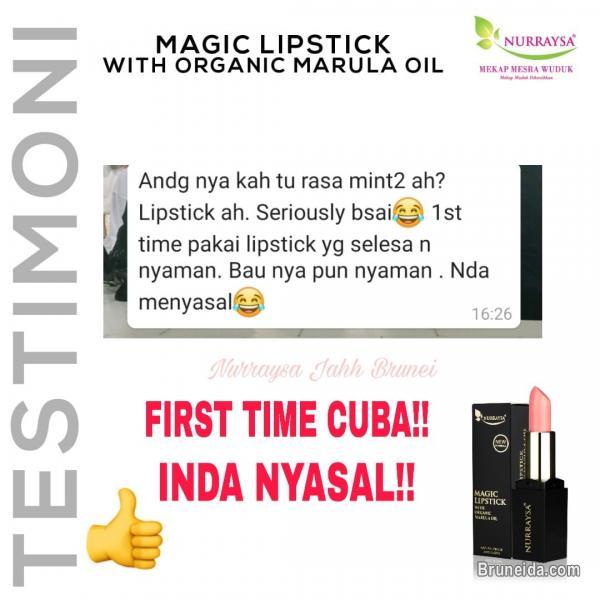 Picture of Magic Lipstick Nurraysa