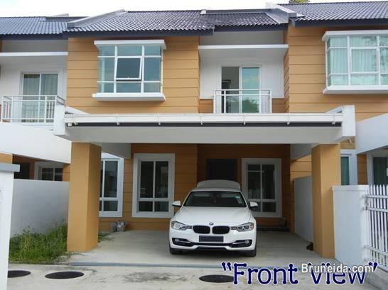 Picture of 2 Storey Terrace House For Rent
