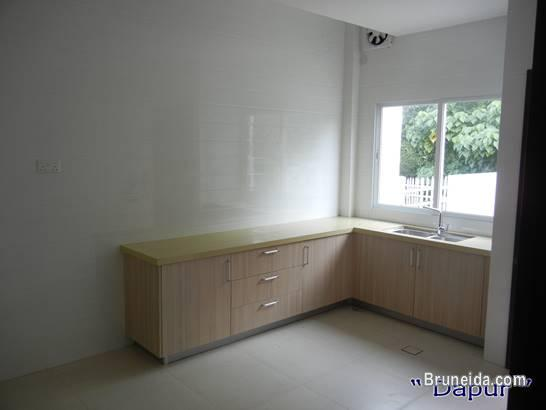 2 Storey Terrace House For Rent in Brunei Muara