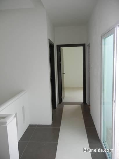 2 Storey Terrace House For Rent in Brunei Muara - image