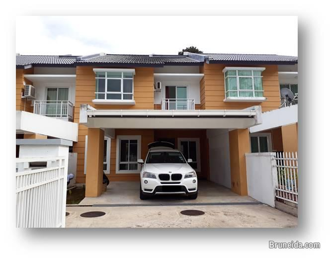 Picture of 2 storey terrace for rent