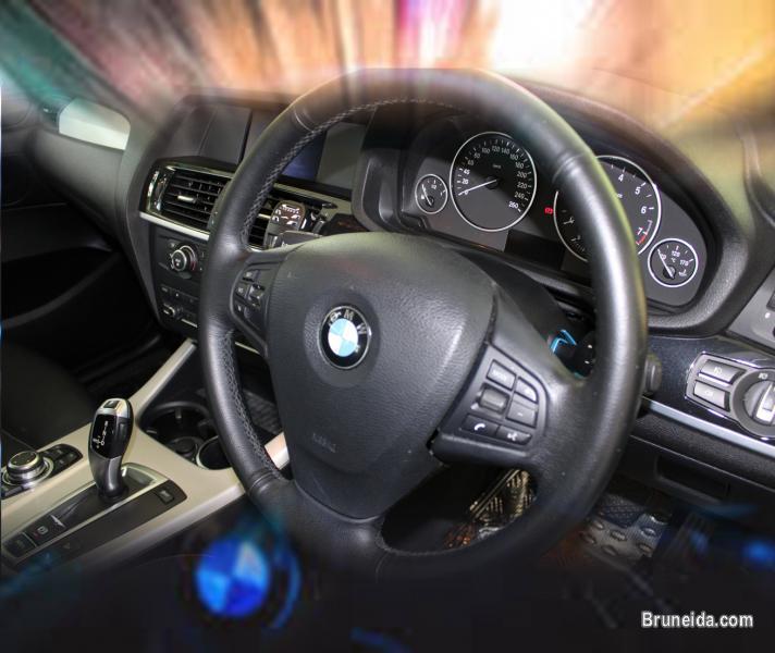 BMW XDrive2. 0 (X3) - Used Local (Auto-Patrol) in Brunei Muara