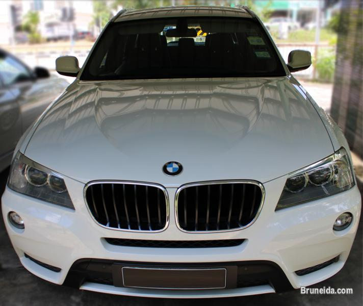Pictures of BMW XDrive2. 0 (X3) - Used Local (Auto-Patrol)