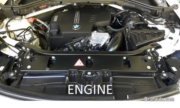 BMW XDrive2. 0 (X3) - Used Local (Auto-Patrol) in Brunei