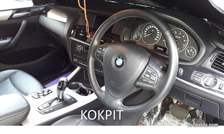 Picture of BMW XDrive2. 0 (X3) - Used Local (Auto-Patrol) in Brunei