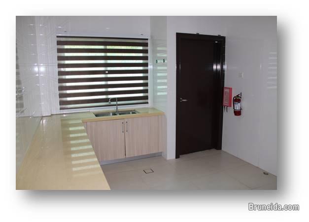 2 storey Terrace House For Rent (prefer company) in Brunei Muara