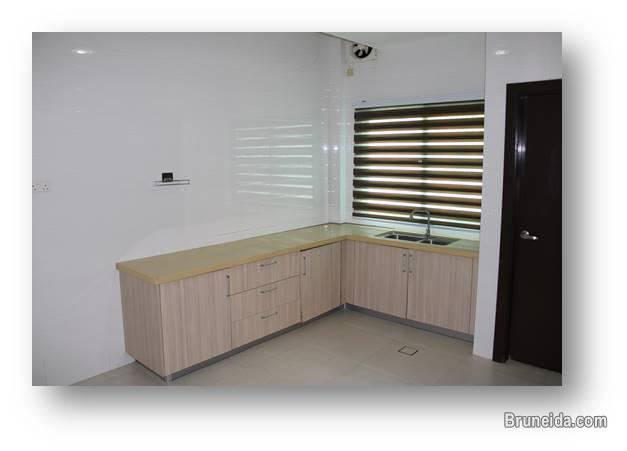 2 storey Terrace House For Rent (prefer company) in Brunei