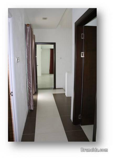 2 storey Terrace House For Rent (prefer company) in Brunei Muara - image