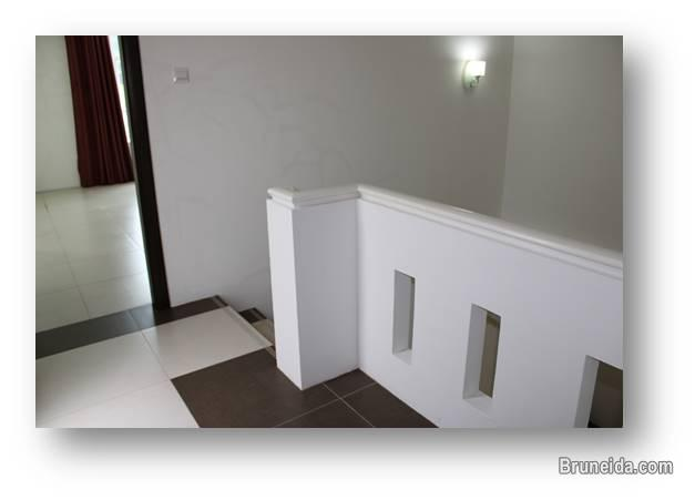 2 storey Terrace House For Rent (prefer company) in Brunei - image