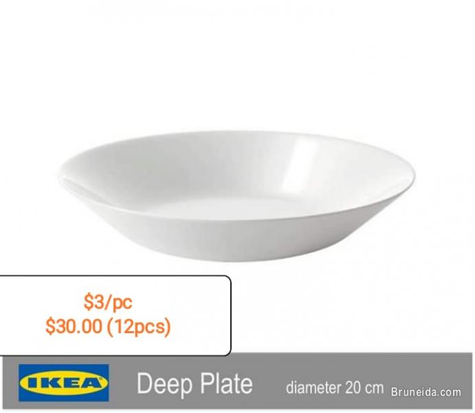 IKEA meal-ware items for sale! All instock in Brunei