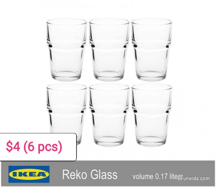 Picture of IKEA meal-ware items for sale! All instock in Brunei Muara