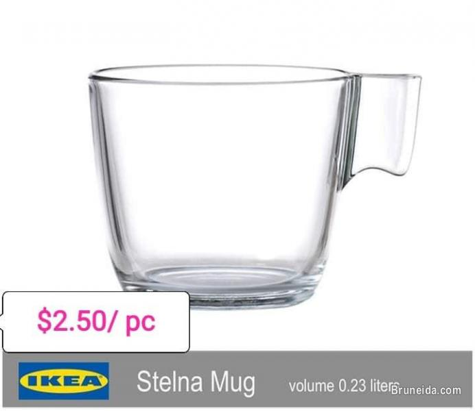 Picture of IKEA meal-ware items for sale! All instock in Brunei
