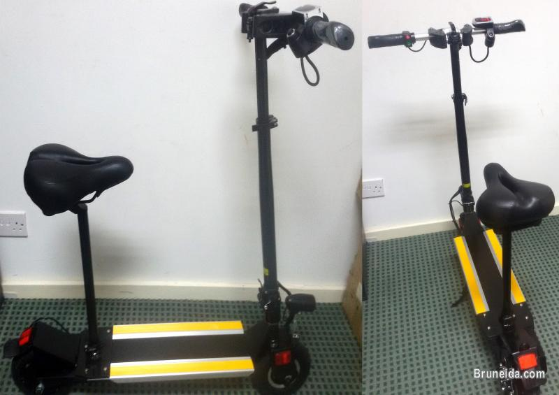 Mini Electronic Scooter
