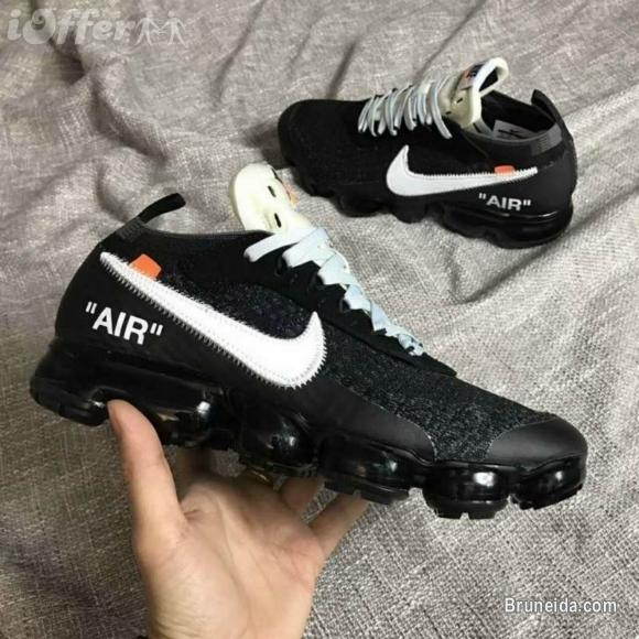 Picture of Off-White x Nike Air Vapormax Black