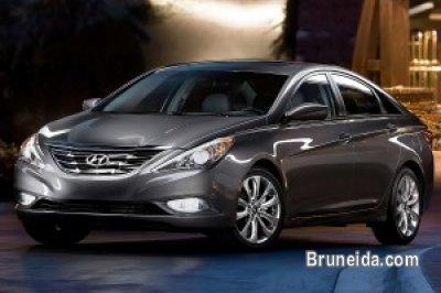 HYUNDAI 12 MODELS of NEW CARS FOR SALE | Cars for sale in Brunei