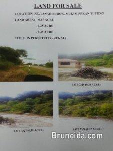 Picture of AVAILABLE 3 LOT LAND FOR SALE