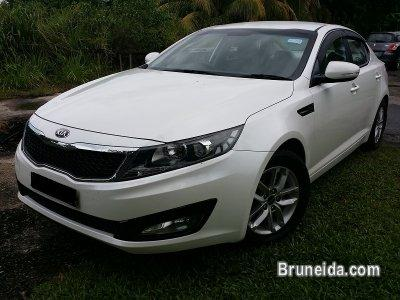Picture of 2012 KIA OPTIMA 2. 0 Auto for sale