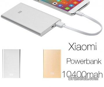 Picture of Xiaomi slim powerbank