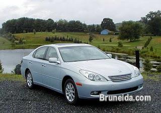 Picture of 2004 Lexus ES300 Metallic Silver