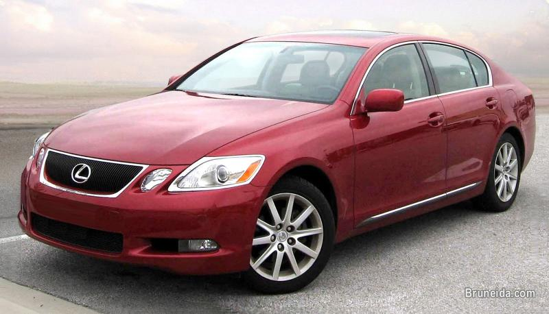 Picture of 2007 Lexus GS300