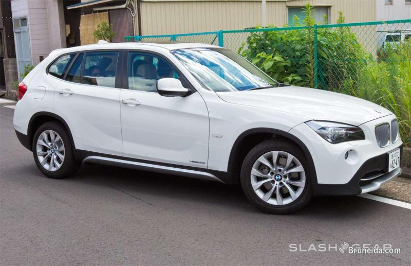 Picture of 2012 BMW X1