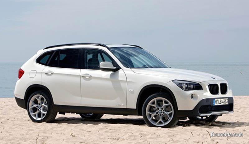 Picture of 2011 BMW X1 Diesel Alpine White