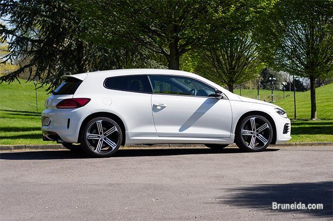 Picture of 2014 VW Scirocco R