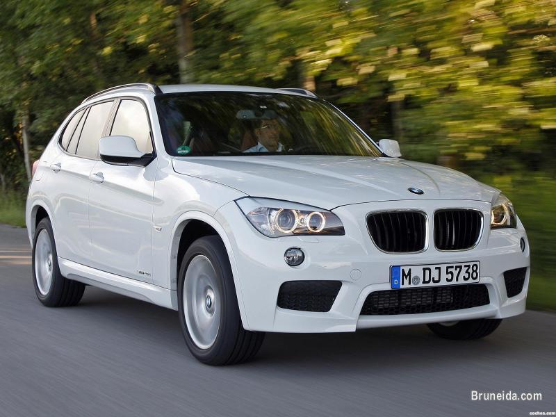 BMW X Xdrive M Kit Diesel Turbo Cars For Sale In Brunei - 2012 bmw x1
