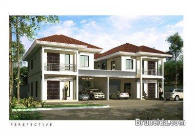 Detached-Link House (Jerudong) Spacious, Modern Design- KEKAL ... on house design in uae, house design in thailand, house design in usa, house design in malaysia,