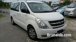 Picture of 2010 Hyundai H1 Auto
