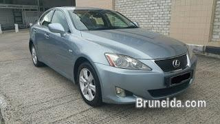 Picture of 2008 Lexus IS300