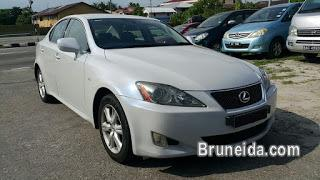 Picture of 2007 Lexus IS300