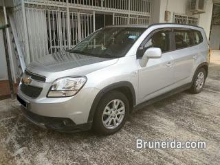 Picture of 2013 Chevrolet Orlando 1. 8