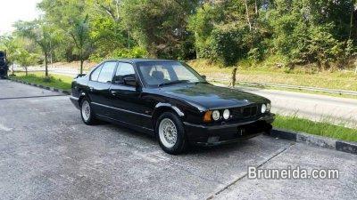 bmw e34 530i manual transmission